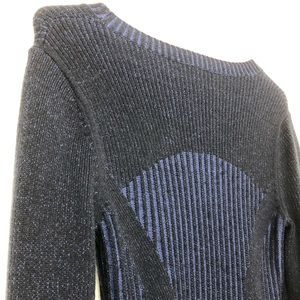 Lululemon Feeling Balanced Sweater, size 10